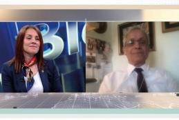 Bloomberg HT - Eğitim Merkezi'nin Konuğu Prof. Dr. Meriç Köksal Akkoç ve Prof. Dr. Erdem Yeşilada