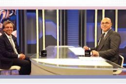 Bloomberg HT - Eğitim Merkezi'nin Konuğu Prof. Dr. Ahmet Aydın