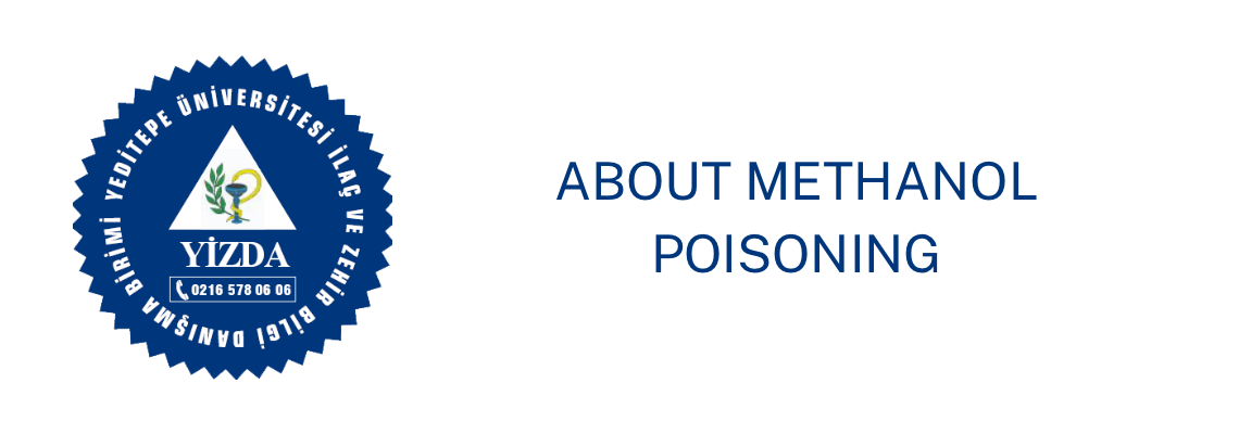 About Methanol Poisoning